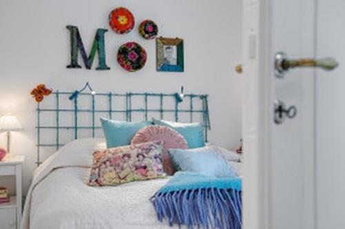 Beautiful Modern Swedish Bedroom Designs
