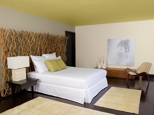 Bedroom Colors Trends
