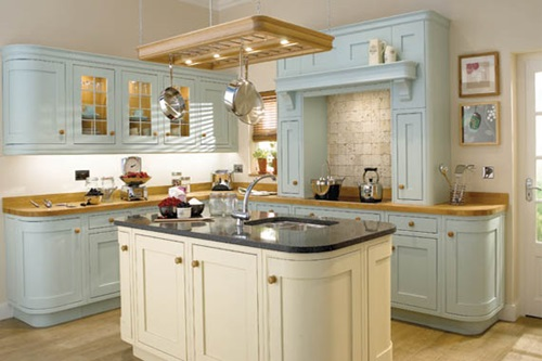 Benefits of Kitchen Sideboards and Trolleys