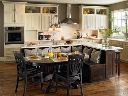 best kitchen islands - interior design