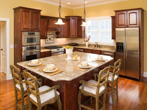 Best Kitchen Islands
