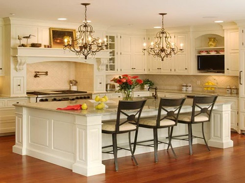 Delightful ... Best Kitchen Islands ...