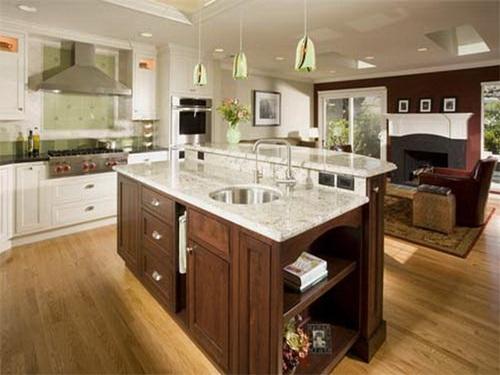 Best Kitchen Islands