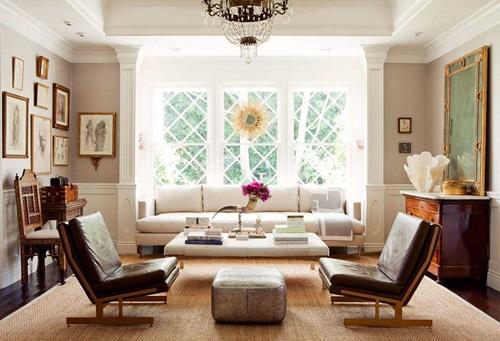Elegant ... Best Living Room Furniture Arrangement ...