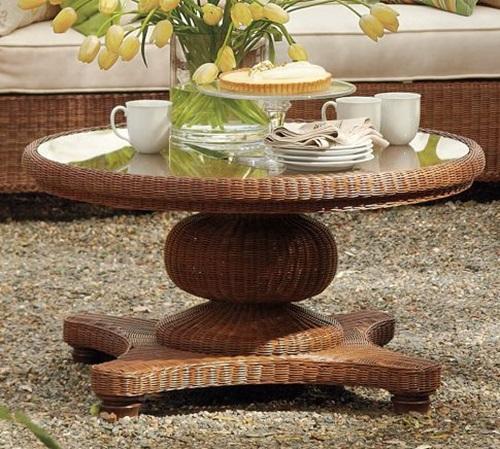 best round coffee tables interior design