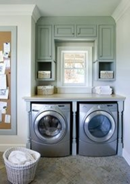 Best Ways To Clean Your Laundry Room Interior Design