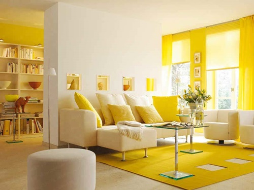 astounding bright colorful living room ideas | Bright and Colorful Living Room Design Ideas - Interior design