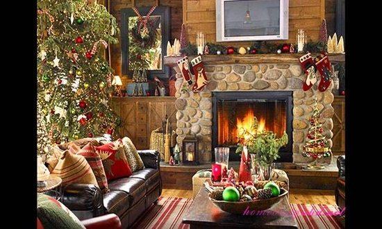 Christmas Spirit into Your Living Room