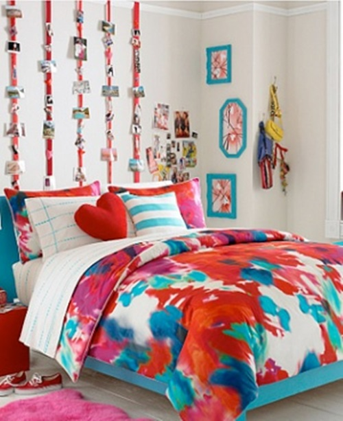 Creative teen dorm room storage and design ideas Creative dorm room ideas