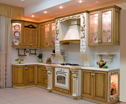 Decorating tips to spruce up your kitchen interior design for Dekor de cuisine
