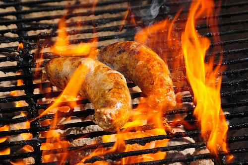 Essential Tips for cold weather grilling