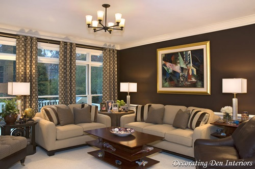 Excellent living room paint color ideas interior design for Living room painting designs ideas