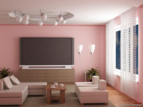 excellent living room interior design | Excellent Living Room Paint Color Ideas - Interior design
