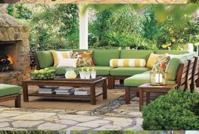 How to choose the right Furniture for Your veranda