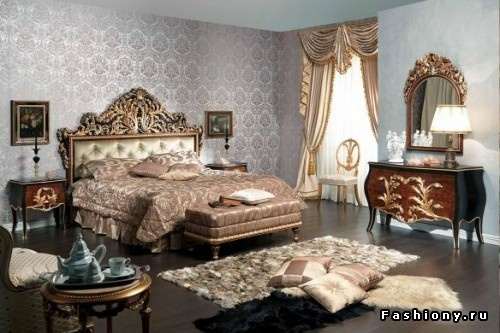 How to create a Luxurious Bedroom