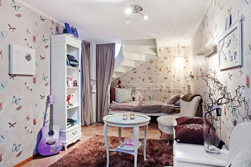 inexpensive ways to decorate your kid 39 s room interior design. Black Bedroom Furniture Sets. Home Design Ideas
