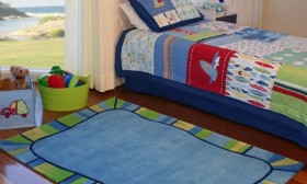 Inspirational Kids' Rugs