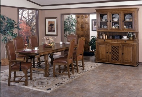traditional mission style dining room set apps directories