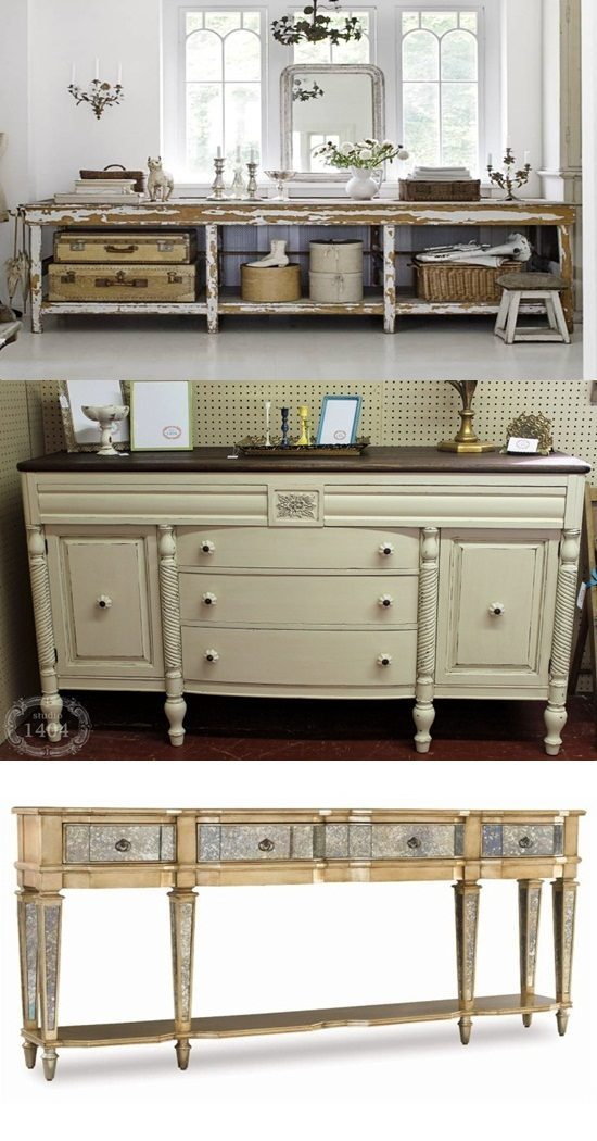 Storage Ideas for Antique Furniture