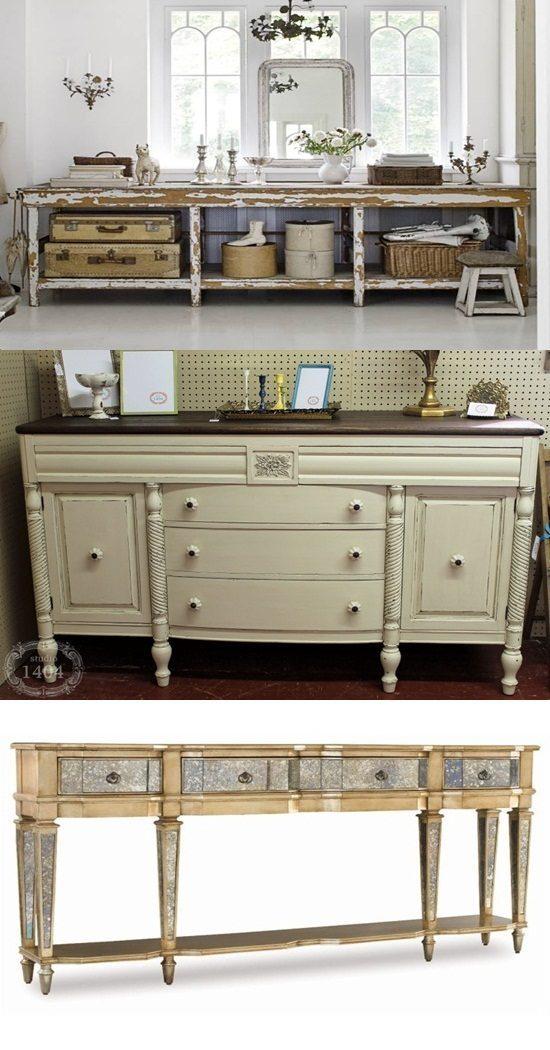 Storage Ideas for Antique Furniture