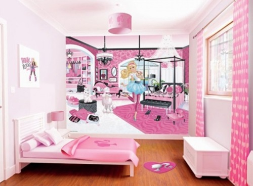 Sweet Barbie Room Decoration Ideas   Interior design   Sweet Barbie Room Decoration Ideas  . Barbie Bedroom Decor. Home Design Ideas