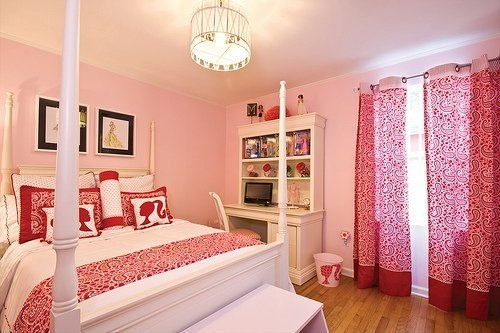 Sweet Barbie Room Decoration Ideas Interior design