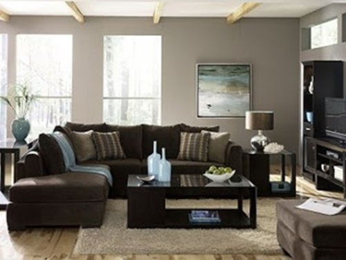 ways to use living room furniture for storage interior