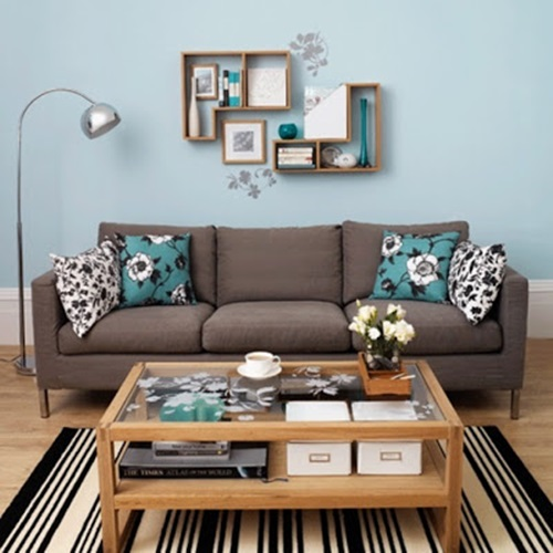 Ways to Use Living Room Furniture for Storage