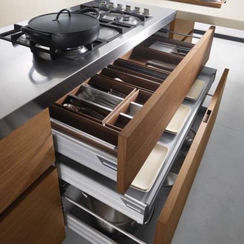 Wonderful Kitchen Storage Solutions