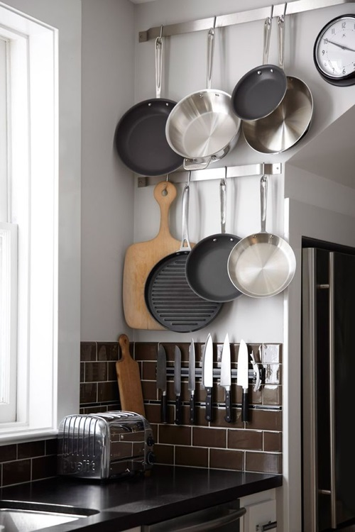 Wonderful kitchen storage solutions interior design for Kitchen design solutions