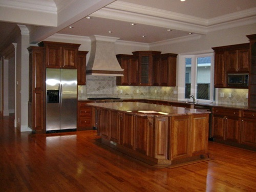 kitchen cabinet wood choices kitchen cabinet wood