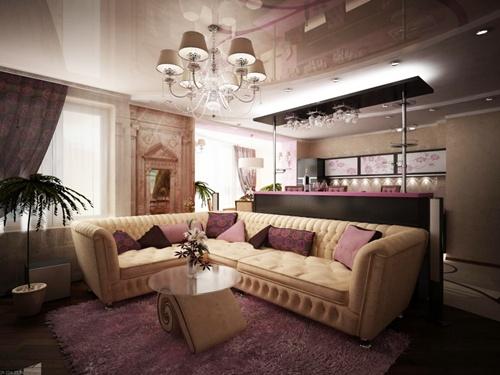 Amazing living room decorating ideas - Interior design