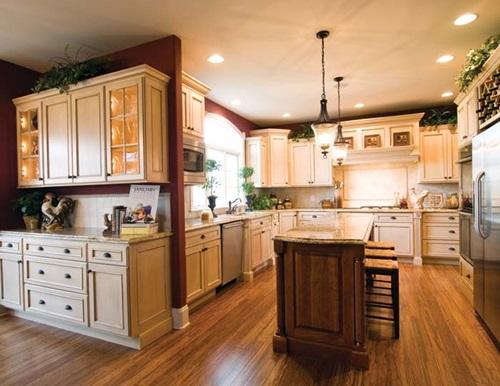 benefits of custom kitchens cabinets interior design