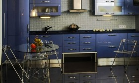 Benefits of Custom Kitchens Cabinets