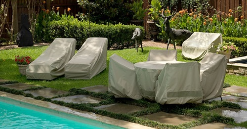 Best Outdoor Furniture Covers