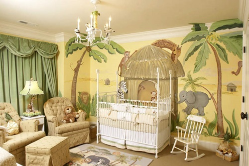 Cool Baby Room Decorating Ideas. Cool Baby Room Decorating Ideas   Interior design
