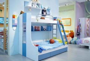 Fun yet Functional Furniture for your kids