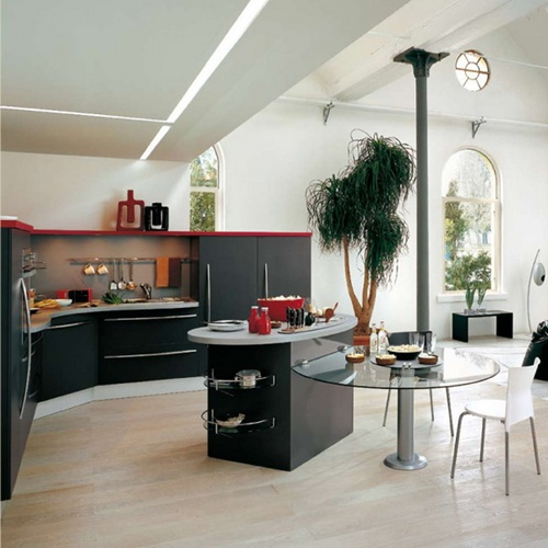 ... Italian Style Kitchen Design Ideas ...
