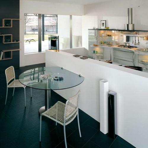 Italian Kitchen Design Ideas: Italian Style Kitchen Design Ideas