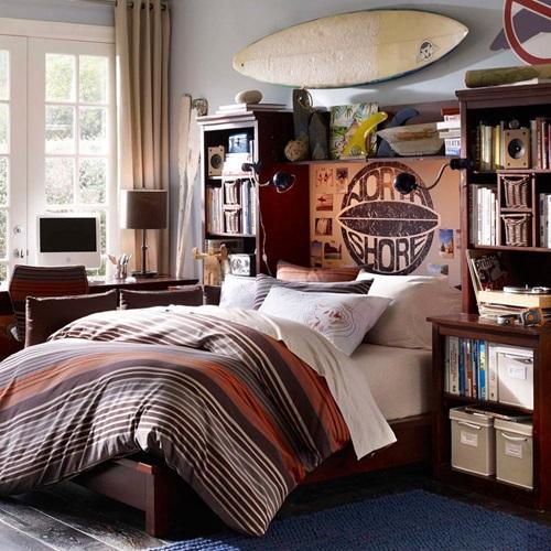 Unique Decorating Boys 39 Room Ideas Interior Design