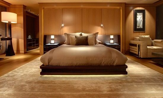 Unique Bedroom Decorating Ideas: Unique Ideas For Decorating A Bedroom