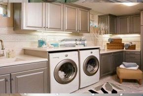 Wonderful small Laundry Room tips