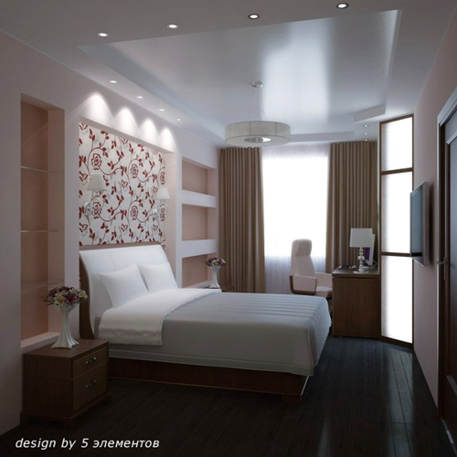 Modern Bedroom Interior Design: The Best Modern Bedroom Interior Design Ideas