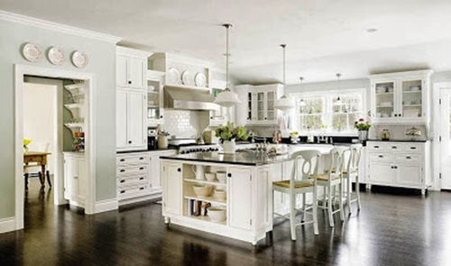 kitchen decorating ideas white cabinets with off i and design