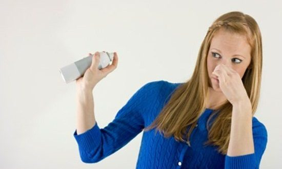 12 Ways to Get Rid of Unpleasant Odors in your Home
