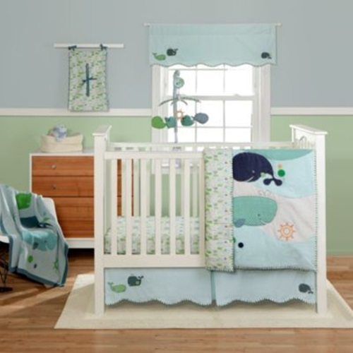 13 Surprising Nursery Essentials