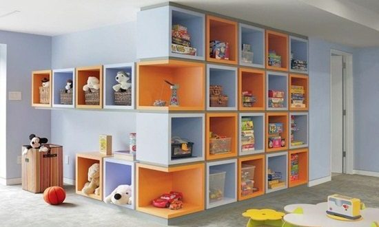 8 Smart Space-Saving Solutions and Storage Ideas