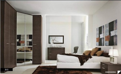 Awesome Bedroom Design Ideas with Full Ocean View