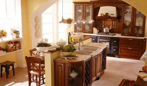 Awesome kitchen styles