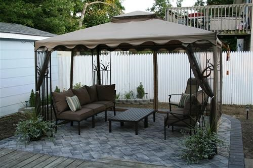 Best ways to clean your outdoor furniture